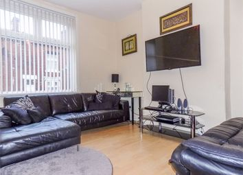 Thumbnail 2 bedroom terraced house for sale in Woodfield Street, Bolton