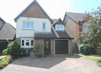 Thumbnail 4 bed detached house to rent in Landale Gardens, Dartford