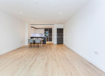 Thumbnail 2 bed flat to rent in Sovereign Court, Hammersmith