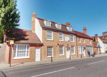 Thumbnail 1 bed flat for sale in High Street, Billericay
