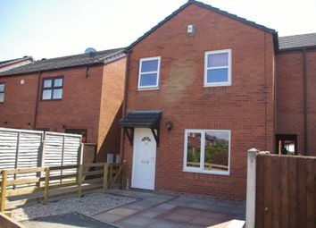 Thumbnail 3 bed terraced house to rent in Coledale Meadows, Carlisle