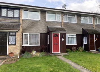 Thumbnail 3 bed terraced house for sale in Blagrove Drive, Wokingham, Berkshire