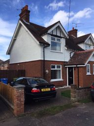 Thumbnail 2 bed semi-detached house to rent in Tower Hill, Farnborough, Hampshire