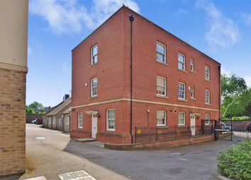 Thumbnail 4 bedroom town house for sale in Flagstaff Court, Canterbury, Kent
