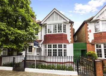 Thumbnail 5 bed property to rent in Airedale Avenue, London