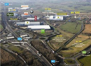 Thumbnail Land to let in Sv150 Swan Valley, Northampton, Northamptonshire
