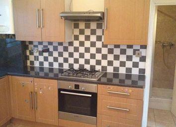 Thumbnail 1 bed flat to rent in Church Lane, Leytonestone