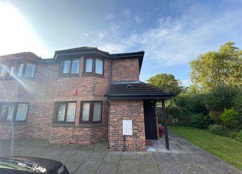 2 bed flat for sale in Firlands, Stanwix, Carlisle, Cumbria CA3