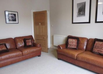 Thumbnail 2 bed flat to rent in Willowbank Road, City Centre, Aberdeen