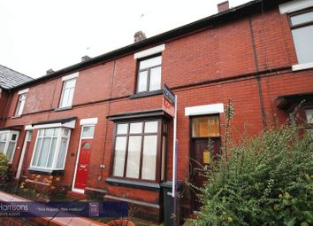 Thumbnail 2 bedroom terraced house for sale in Crescent Road, Great Lever, Bolton, Lancashire