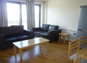 Thumbnail 2 bed flat to rent in 1 Scotland Street, Sheffield