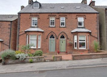 Thumbnail 5 bed semi-detached house for sale in 24 Wordsworth Street, Penrith, Cumbria