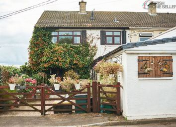 Thumbnail 3 bed semi-detached house for sale in Hinton Villas, Hinton Charterhouse, Bath, Somerset