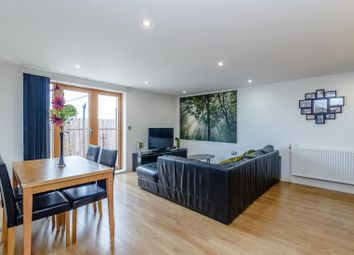 Thumbnail 1 bed flat for sale in Elder House, Broomhill Road, Ilford