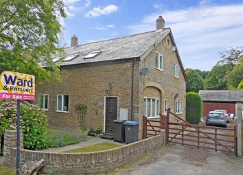 Thumbnail 5 bed terraced house for sale in Ringwould, Deal, Kent
