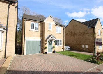 4 bed detached house for sale in Harrowins Farm Drive, Queensbury, Bradford BD13