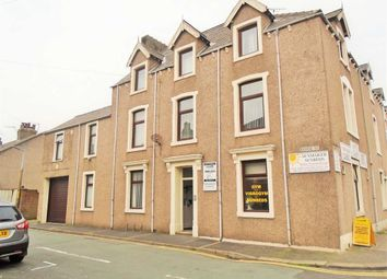 Thumbnail Land for sale in John Street, Workington