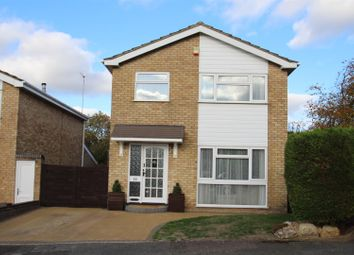 Thumbnail 3 bed detached house for sale in Bennet Close, Stony Stratford, Milton Keynes