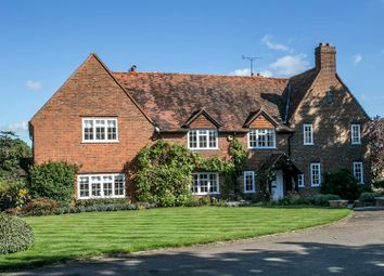 Thumbnail 5 bed detached house for sale in Spring Lane, Cookham Dean