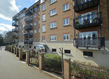 Thumbnail 2 bed flat for sale in Clifton Marine Parade, Gravesend