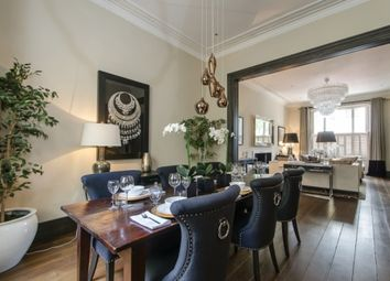 Thumbnail 4 bedroom flat to rent in Cleveland Square, London