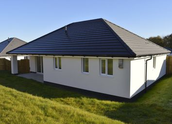 Thumbnail 3 bed detached bungalow for sale in Penkernick Way, St. Columb
