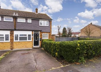 3 bed end terrace house for sale in Claremont, Cheshunt, Waltham Cross EN7