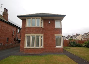 Thumbnail 3 bed detached house for sale in Abercorn Place, Blackpool