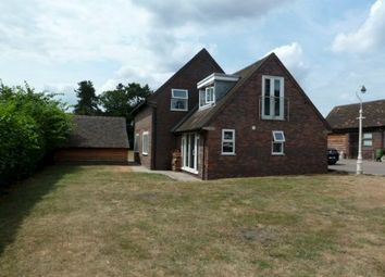 Thumbnail 3 bed detached house to rent in Tamworth Road, Bangley, Tamworth