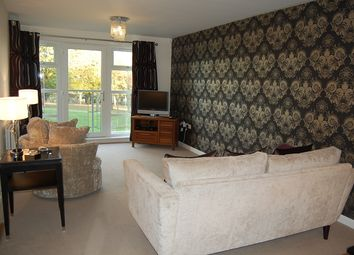 Thumbnail 3 bed flat to rent in Cordiner Place, Hilton Campus, Aberdeen