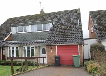 Thumbnail 3 bed semi-detached house for sale in Belbroughton Road, Halesowen