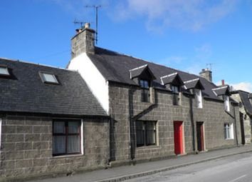 Thumbnail 3 bed cottage for sale in Main Street, Newtonmore