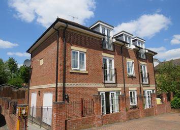 Thumbnail 2 bed flat to rent in Brent Court, Southamptom, Southampton