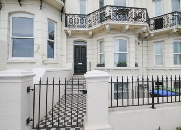 Thumbnail Studio for sale in Marine Parade, Worthing