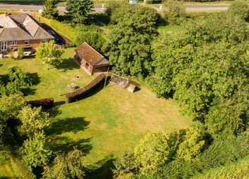 4 bed detached bungalow for sale in Salisbury Road, Sherfield English, Romsey, Hampshire SO51