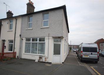 Thumbnail 1 bedroom flat for sale in George Street, Romford, Essex
