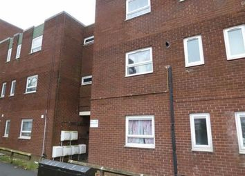 Thumbnail 2 bed flat for sale in Burford, Brookside, Telford