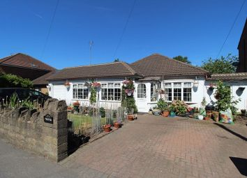 Thumbnail 4 bed detached bungalow for sale in Garth Road, Mansfield