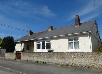 Thumbnail 3 bed bungalow to rent in Clare Road, Braintree