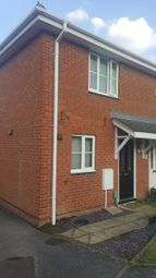 Thumbnail 2 bed end terrace house for sale in Coopers Way, Houghton Regis, Dunstable