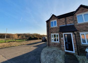 Thumbnail 2 bed end terrace house for sale in Marbury Park, Kingswood, Hull