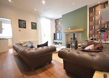 Thumbnail 2 bed terraced house for sale in Paddock Street, Oswaldtwistle, Lancashire