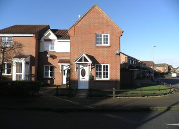 Thumbnail 2 bedroom property to rent in Hollybush Road, North Walsham