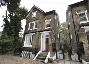 Thumbnail 1 bed flat to rent in Dacre Gardens, Lewisham