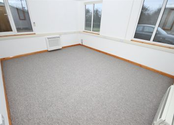 Thumbnail 2 bedroom semi-detached bungalow to rent in King Street, Rampton, Cambridge