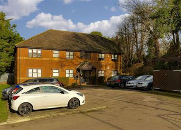 Thumbnail 2 bed flat for sale in Glenview Court, Ewell, Surrey