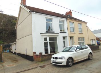 Thumbnail 4 bed semi-detached house for sale in Ferryside
