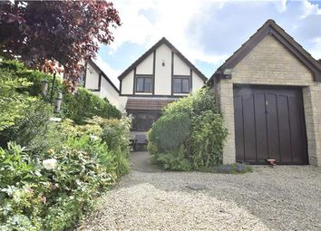 Thumbnail 4 bedroom detached house for sale in Bodey Close, Warmley