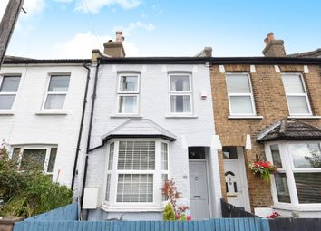 Thumbnail 3 bed terraced house for sale in Spencer Road, Mitcham