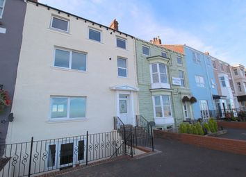 Thumbnail 1 bedroom flat to rent in Roker Terrace, Sunderland